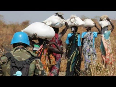 国連南スーダン共和国ミッション(UNMISS)ベンティウ事務所 平原弘子所長に聞く