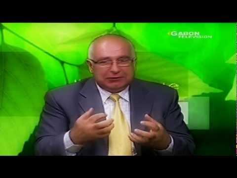 Suicide en direct à la télévision gabonaise