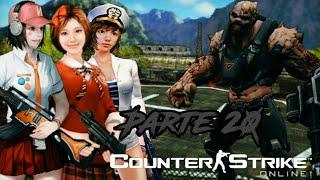 Loquendo | Counter-Strike Nexon: Zombies | (Parte 20)