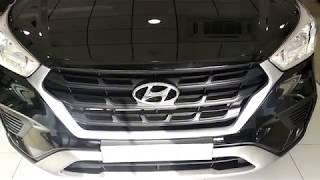 Hyundai Creta 2018 Facelift E Plus Looks Review, Interiors, Features, Price