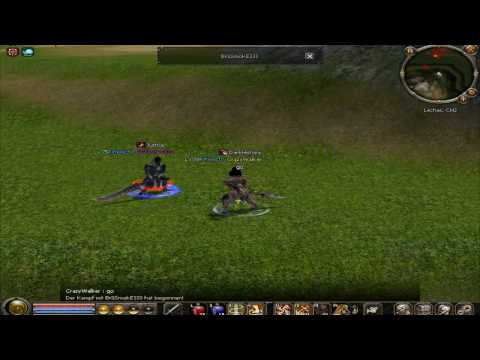 Metin2 CrazyWalker PvP [Lechas s19] Music Videos