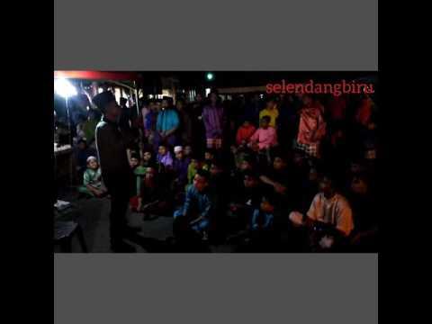 Live Show Kucing 1 Malaysia ~ Dj Ed