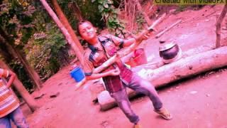 Bangla  new dance 2016 মোনের গোপন ঘরে