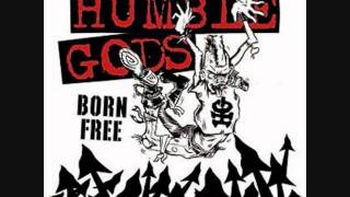 Watch Humble Gods Chinstraps video