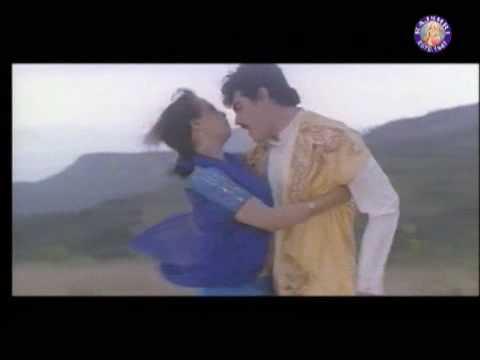 Vaanum Mannum Kattikondade - Kadhal Mannan - Ajithkumar, Maanu - Romatic Tamil Song video