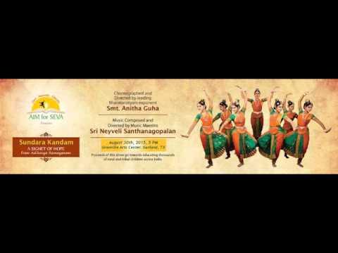 "Radio Interview ""AIM For Seva"" Sundara Kandam"