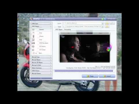 Como comprimir películas al máximo con DVDFab Platinum