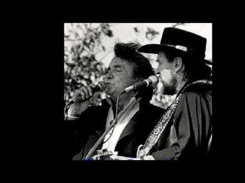 Waylon Jennings - Good Morning John (For Johnny Cash, My Friend For 20 Years)