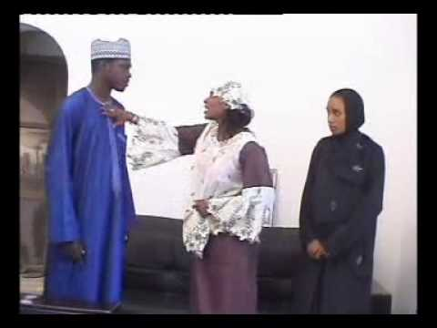Kishin Mata 2-1  - Complete Film At Www.hausa-movies video