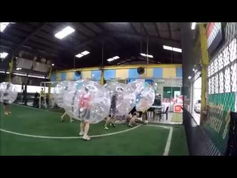 Bubble Sport Malaysia 2015
