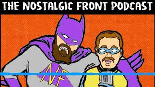 The Nostalgic Front - Fun Size #97 - March Madness Snack Off! (audio)