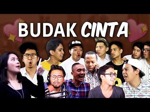 BUCIN - BUDAK CINTA