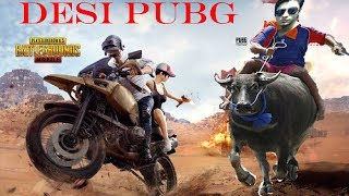 [ Hindi ]: PUBG Mobile | Best Squad play