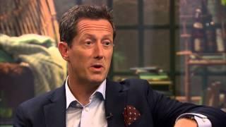 I Särklass med Niklas - Jonas Björkman pratar om sitt Luder-utbrott