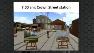 OSCC16 - Crown Street Station