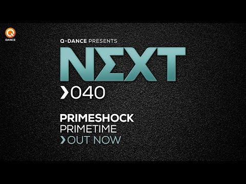 Primeshock - Primetime [NEXT040]