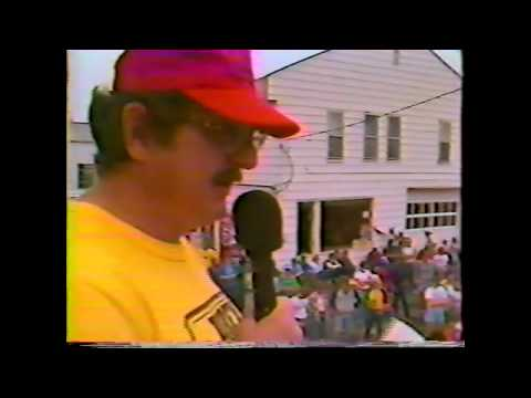 GNCC 1983 100 Miler Series - RD 3 - Davis, WV, Blackwater 100-Part1