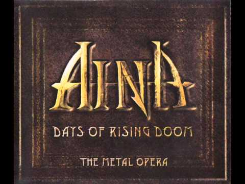 Aina - The Beast Within