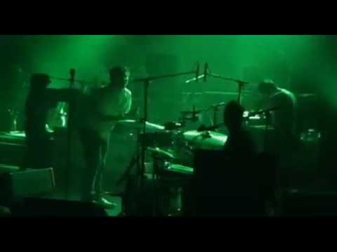LCD Soundsystem - Yeah (Crass Version) | Live in Brussels, 2010