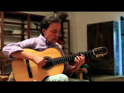 Antonio Maria - Samba De Orfeu