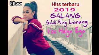 Tarling cirebonan terbaru 2019 Galak ning lanang (Galang) Voc. Helga Ega Cipt : Punjer wali