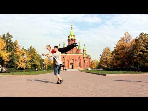 Где научиться танцевать в Челябинске ? Школа танцев Study-on, Челябинск рада всем!)