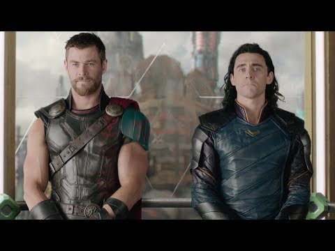 THOR RAGNAROK Gag Reel - Bloopers & Outtakes (2017) Marvel Movie HD