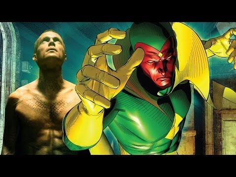 The Avengers: Age of Ultron - How Will Vision Affect the Avengers? - IGN Conversation