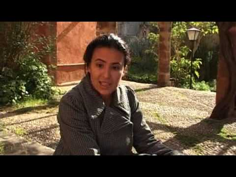 كيف يتم التعارف بين شباب  و شبات المغرب ؟