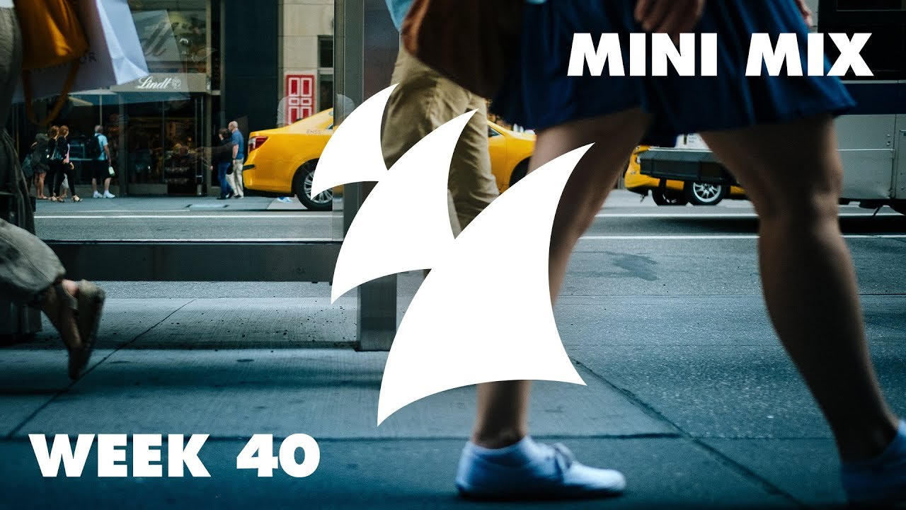 Armada Music Top 100 - New Releases - Week 40