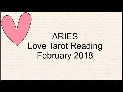 Aries Love - I want You Back! - February 2018