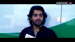 Sharad Malhotra - My Father GodFather is a REVOLUTION