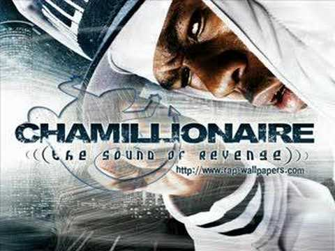 Chamillionaire - I Run It