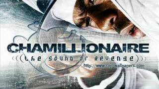 Watch Chamillionaire I Run It video