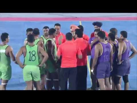World Kabaddi League, Day 23: Vancouver Lions vs Lahore Lions