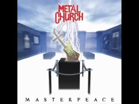 Metal Church - Falldown
