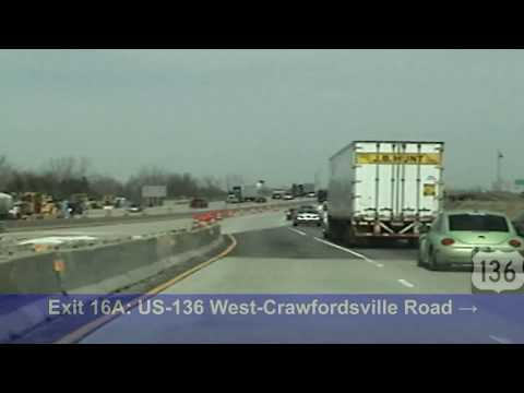 I-465: Indianapolis, IN