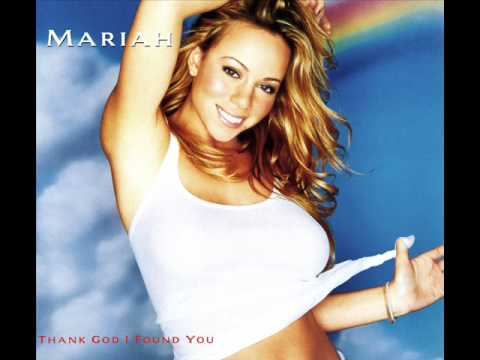 Carey, Mariah - Make It Last Forever