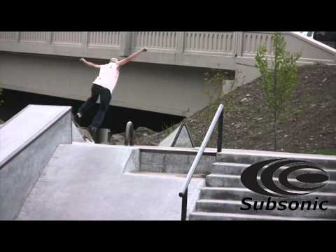 Sk8bus Raw - SWSeries2011 - PDX to Colorado