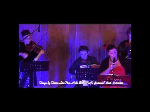 Пьяццолла Астор - Fierve (Fiebre de Tango)