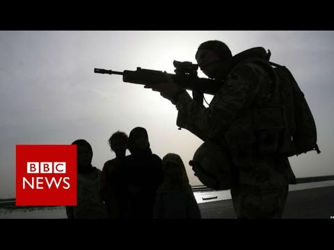 Chilcot report - What is it and why does it matter? BBC News