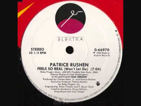 Patrice Rushen - Feels So Real