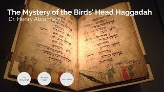 Download Song The Mystery of the Birds' Head Haggadah Free StafaMp3