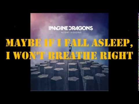 Imagine Dragons - Hear Me (Lyrics)