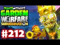 Plants vs. Zombies: Garden Warfare - Gameplay Walkthrough Part 212 - Royal Sky Trooper! (PC)