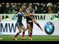 France v England - Official Extended Highlights 1st February 2014 thumbnail