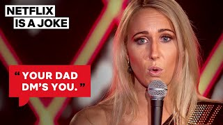 Nikki Glaser Wants Her Hookup To Watch Her Instagram Story | Netflix Is A Joke