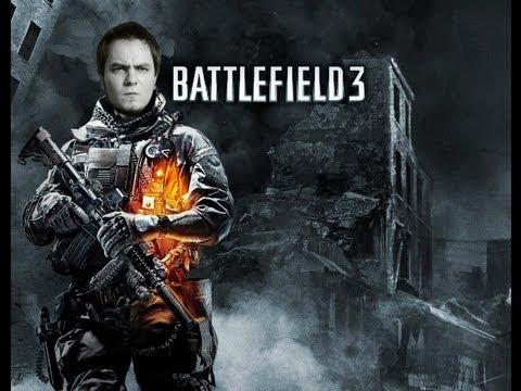 Maddyson играет в Battlefield 3: Close Quarters