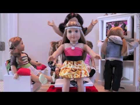 Dolls Gone Wild! An Agsm video