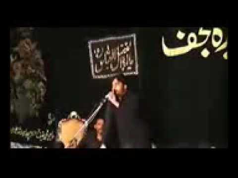 Zakir Waseem Baloch Yadgar Qayamat Khaiz Masaib   YouTube